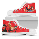 The Incredibles Shoes