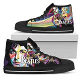 Beatles Shoes v2