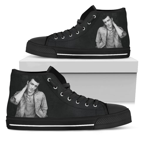 Drake Bell Shoes