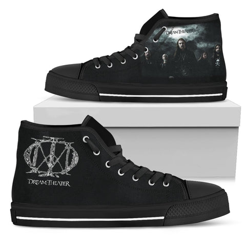 Dream Theater Shoes