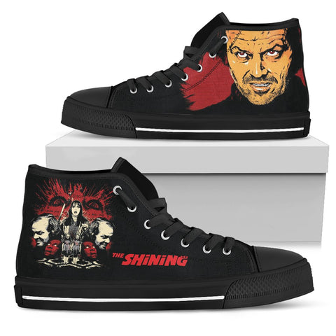 The Shining Shoes
