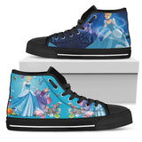 Cinderella Shoes v2