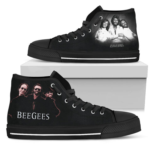 Bee Gees Shoes