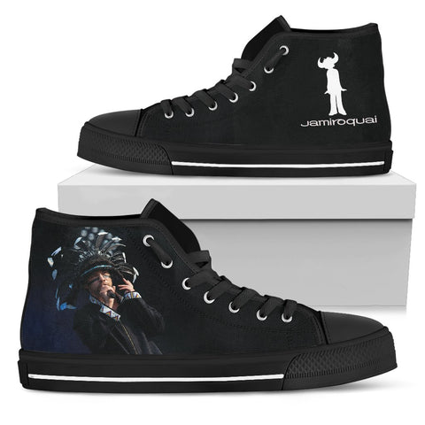 Jamiroquai Shoes