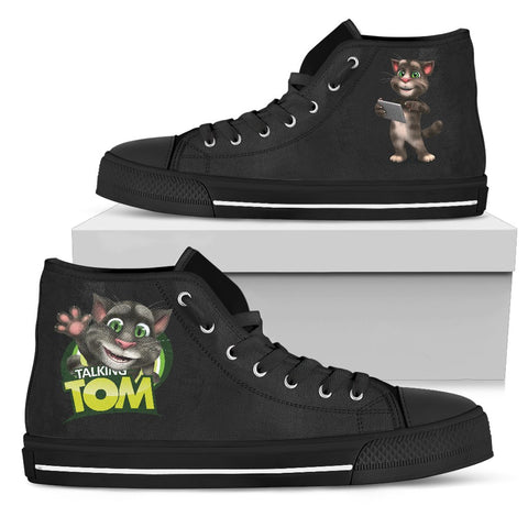Talking Tom Shoes
