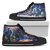 Monsters Shoes
