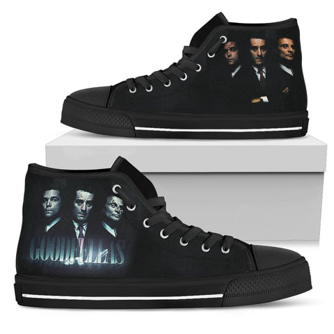 GoodFellas Shoes