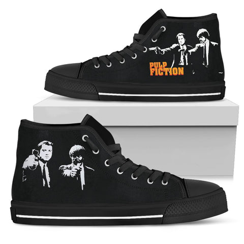 Pulp Fiction Shoes