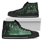 Matrix Shoes