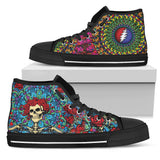 Grateful Dead Shoes