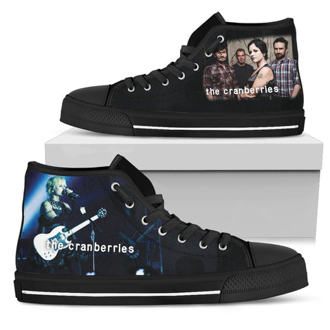 Cranberries Shoes