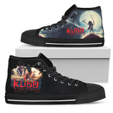 Kubo Two Strings Shoes
