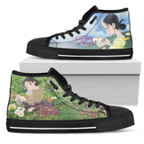 In This Corner of the World Shoes
