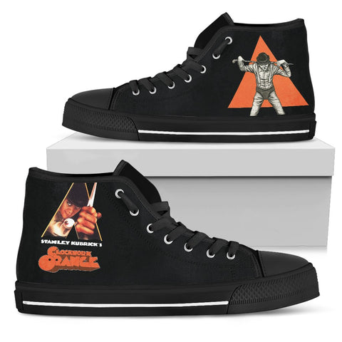 A Clockwork Orange Shoes