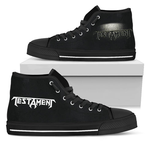 Testament Shoes