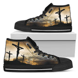 Jesus shoes