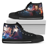 Doctor Strange Shoes