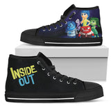 Inside Out Shoes