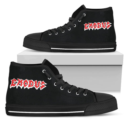Exodus Shoes v2