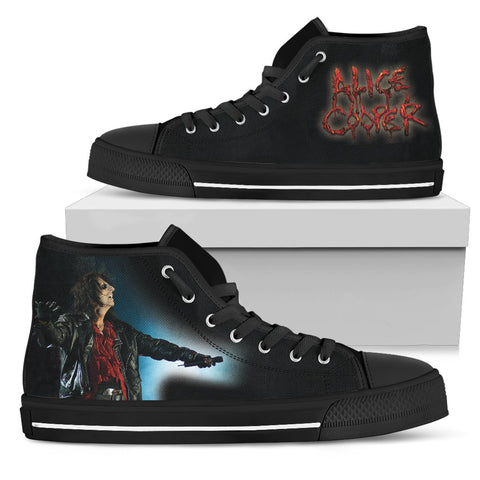Alice Cooper Shoes v2