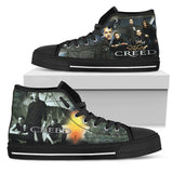 Creed Shoes