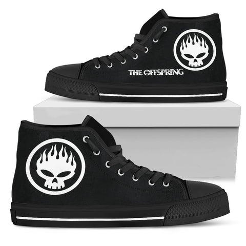 The Offspring Shoes