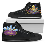 Aladdin Shoes v2