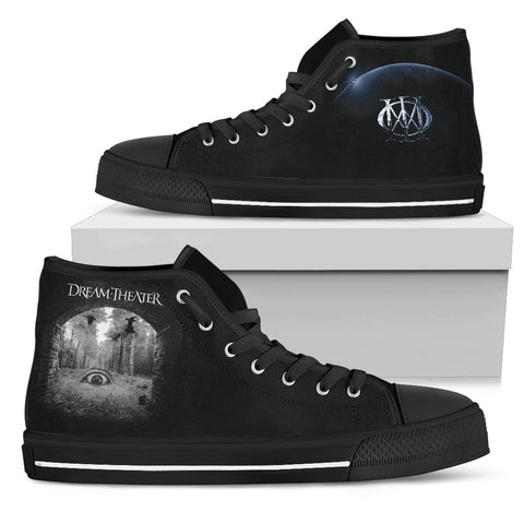 Dream Theatre Shoes v4