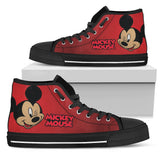Mickey Mouse Shoes v5