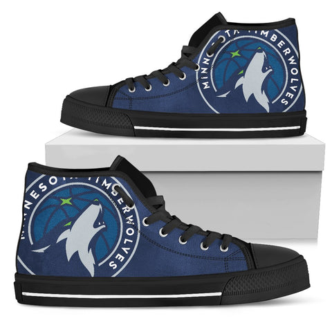 Timberwolves Shoes