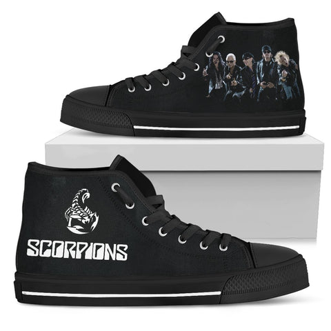 Scorpion Shoes