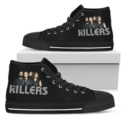 The Killers Shoes