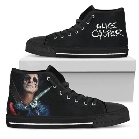 Alice Cooper Shoes v8