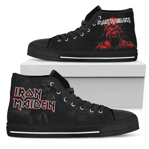 Iron Maiden Shoes v15