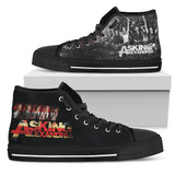 Asking Alexandria Shoes