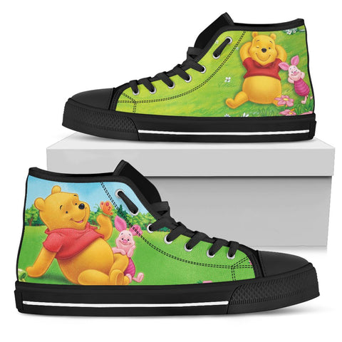Winnie The Pooh Shoes