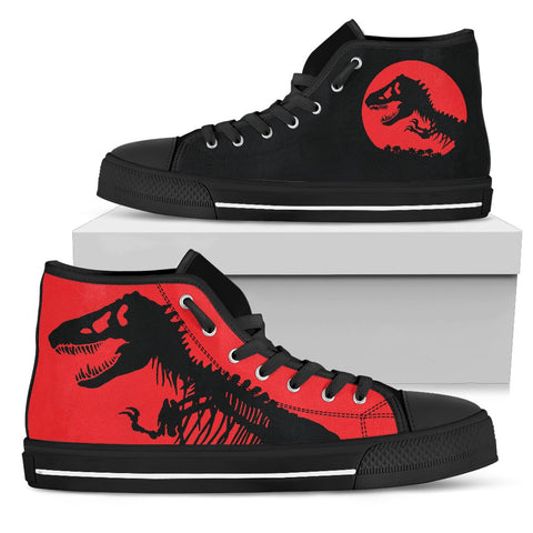 Jurrassic Park 2 Shoes