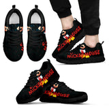 Mickey Mouse Sneakers 3