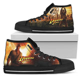 Indiana Jones Shoes