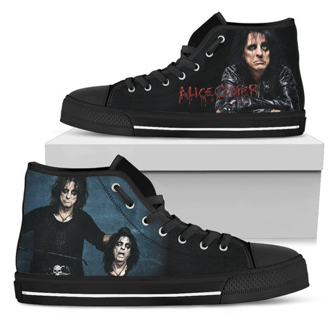 Alice Cooper Shoes