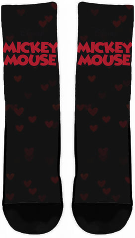 Mickey Mouse Socks 3