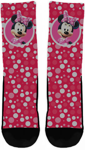 Minnie's Socks