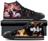 WASP Shoes