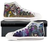 Gorillaz v2 Shoes