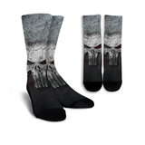 Punisher Socks