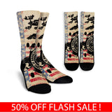 Sons of Anarchy Crew Socks