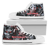 Iron Maiden 6 Shoes