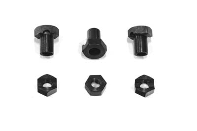 Clutch Hub Stud Nuts