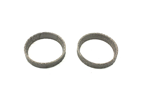 Evo Exhaust Port Gaskets
