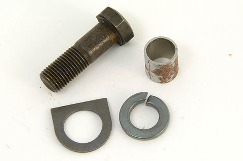 Kick Starter Pedal Pin Bolt Kit
